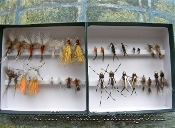Adirondack fly selection